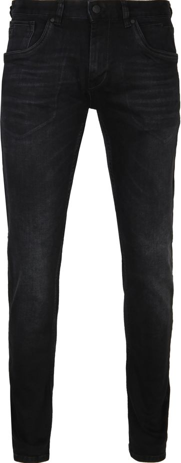 PME Legend Denim Jeans Schwarz