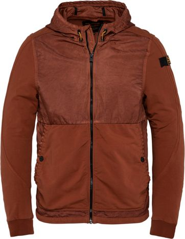 PME Legend Jacket Hinger Red