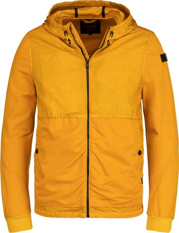 PME Legend Jacket Hinger Yellow