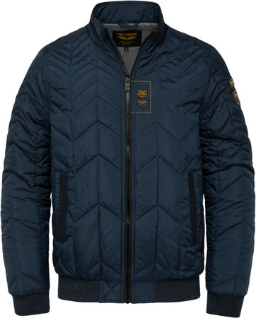 PME Legend Jacket Raider Dark Blue