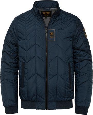 PME Legend Jacket Raider Dark Blue
