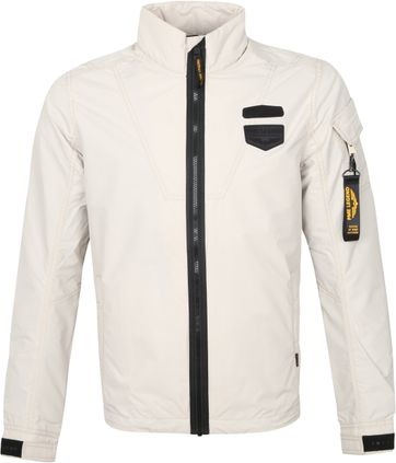 PME Legend Jacket Skycar 2.0 Beige