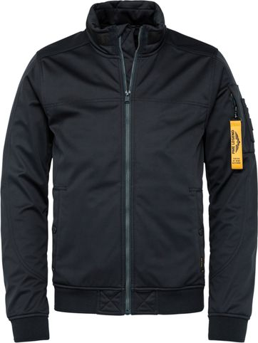 PME Legend Jacket Skyglider Black