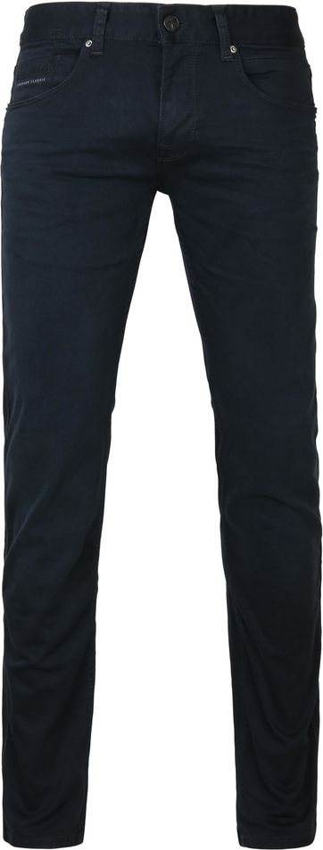 PME Legend Nightflight Jeans Broke Donkerblauw