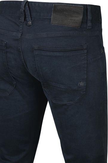 PME Legend Nightflight Jeans Broke Donkerblauw