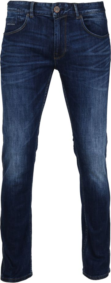 PME Legend Nightflight Jeans Dunkelblau
