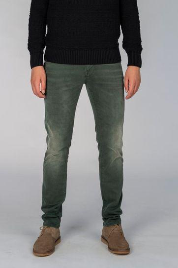 PME Legend Nightflight Jeans Groen