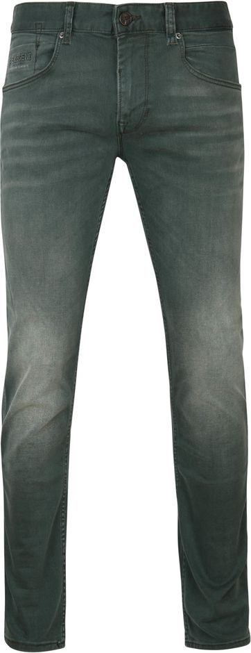 PME Legend Nightflight Jeans Grün
