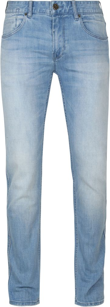 PME Legend Nightflight Jeans Hellblau