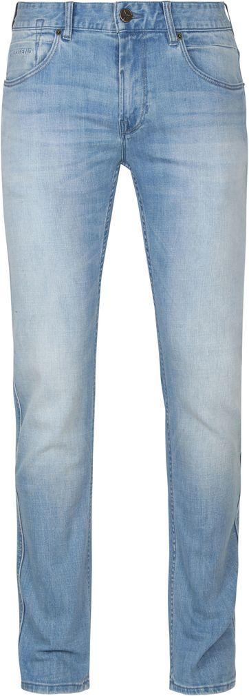 PME Legend Nightflight Jeans Hellblau