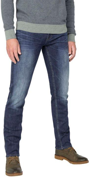 PME Legend Nightflight Jeans Navy