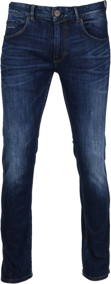 PME Legend Nightflight Jeans Navy