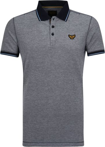 PME Legend Polo Antraciet