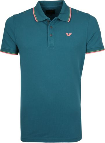 PME Legend Polo Colonial Petrol