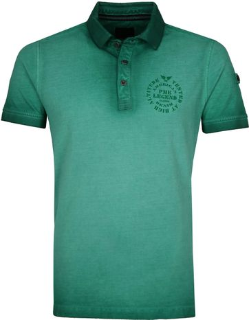 PME Legend Polo Groen