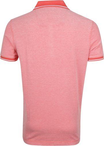 PME Legend Polo Pink