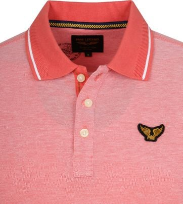 PME Legend Polo Roze