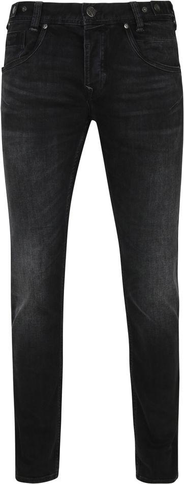 PME Legend Skyhawk Jeans Black