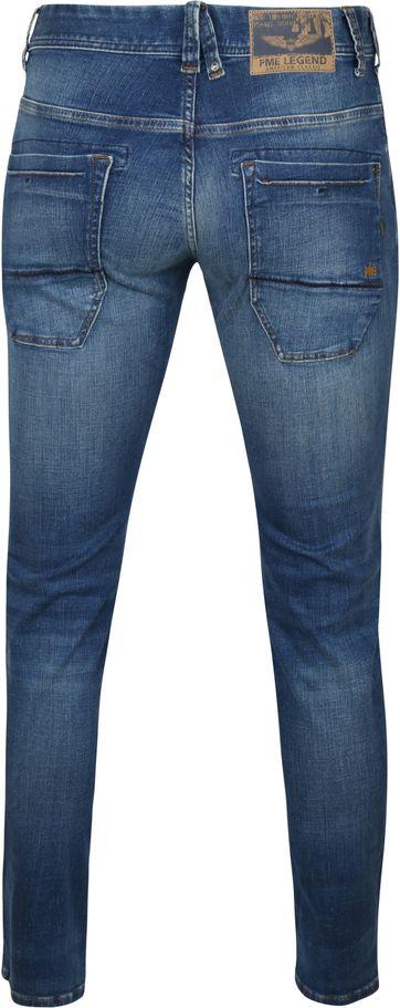 PME Legend Skyhawk Jeans Blauw - Blauw maat W 40 - L 32