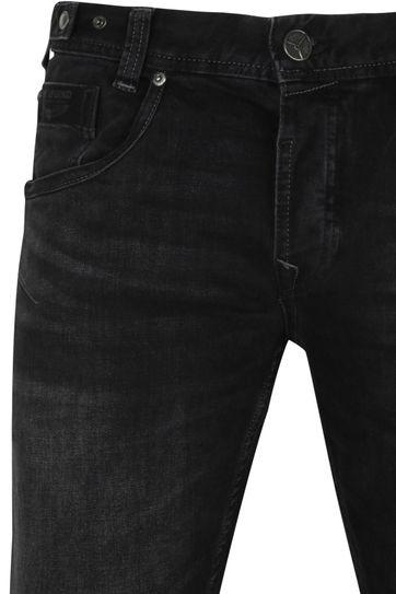PME Legend Skyhawk Jeans Zwart