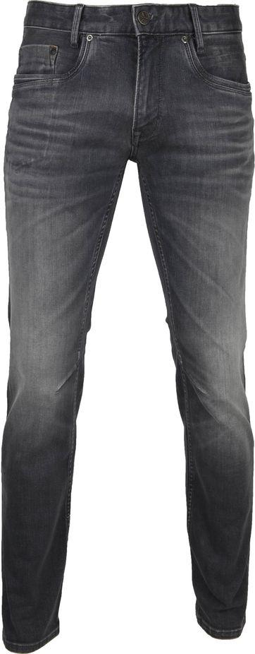 PME Legend Skymaster Jeans Grau