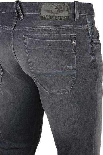 PME Legend Skymaster Jeans Grijs