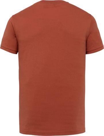PME Legend T-Shirt Jersey Rood