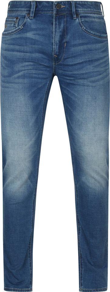 PME Legend Tailwheel Jeans Mid Blue
