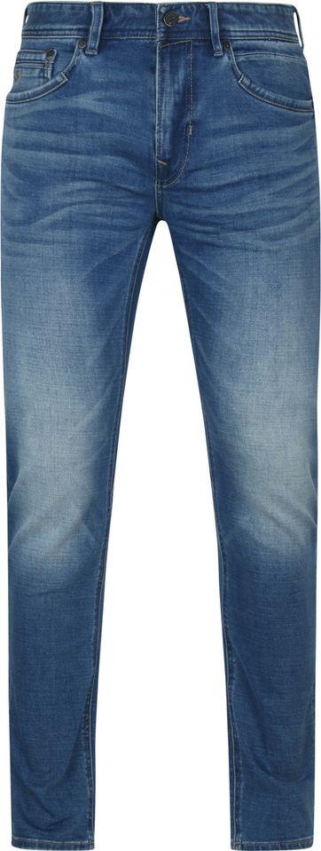 PME Legend Tailwheel Jeans Mittel Blau