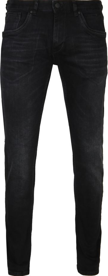 PME Legend XV Denim Jeans Zwart