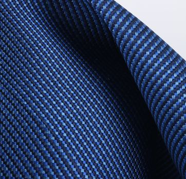Pocket Square Royal Blue