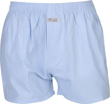Pockies Boxershort Baby Dots