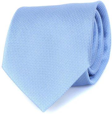 Profuomo Krawatte Blau 14C