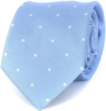 Profuomo Krawatte Polkadot 15B