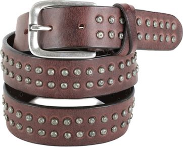 Profuomo Leather Belt London