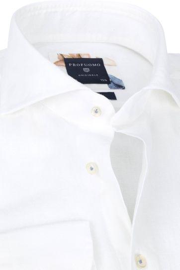 Profuomo Originale Shirt X White