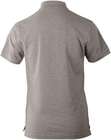 Detail Profuomo Poloshirt Beige