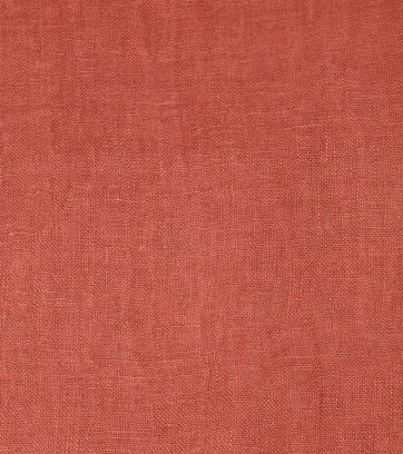 Profuomo Scarf Linen Woven Red
