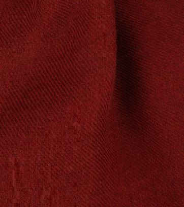 Profuomo Scarf Woven Red