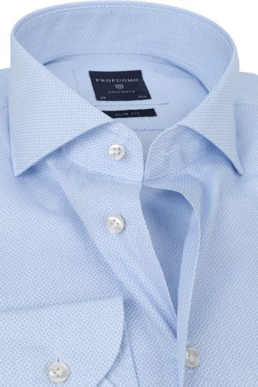 Profuomo SF Originale Blue Dessin