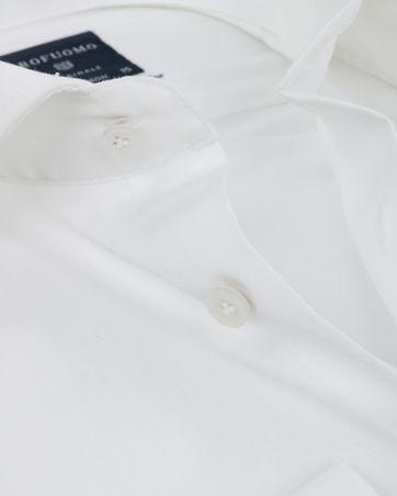 Profuomo Shirt SF Off White