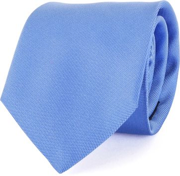 Profuomo Tie Blue 01D
