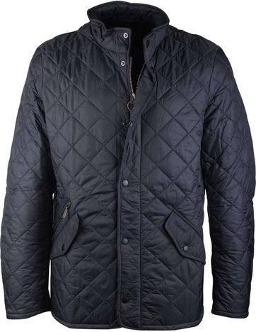 Quilted Jas Barbour Chelsea