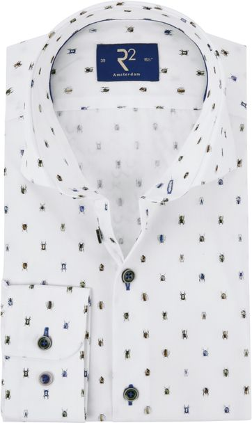 R2 Overhemd Kevers