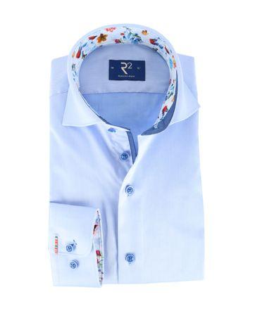 R2 Overhemd Lichtblauw