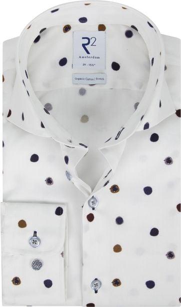 R2 Shirt Dots