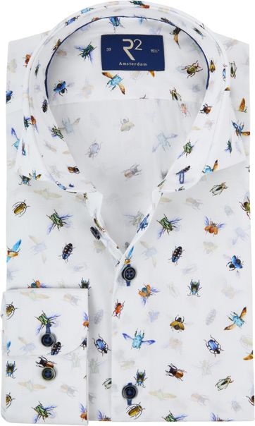 R2 Shirt Insects