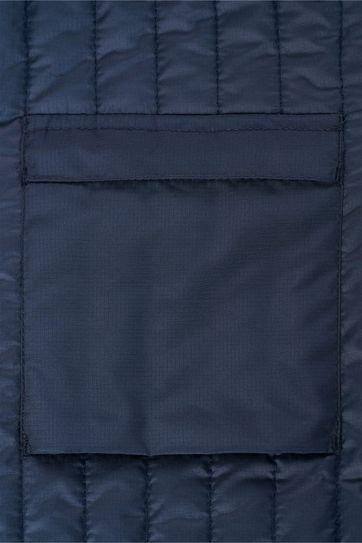 Rains Liner Jacket Navy