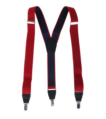 Red Suspenders Point