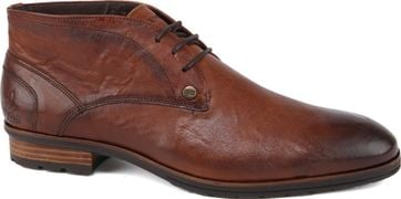 Rehab Shoe Cain Brown